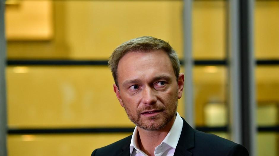 FDP will Konzerne höher besteuern