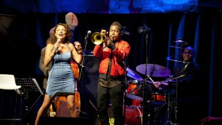Stadt Ebersberg Jazz-Festival