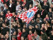 München: FUSSBALL - TSV 1860 v FC Bayern II