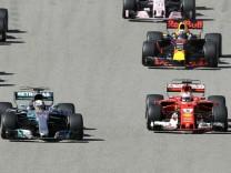 Formel 1: Großer Preis der USA