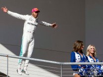 Formula One: United States Grand Prix