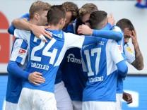 Holstein Kiel - Arminia Bielefeld