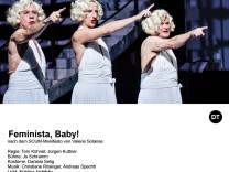 Feminista, Baby!; Deutsches Theater Berlin