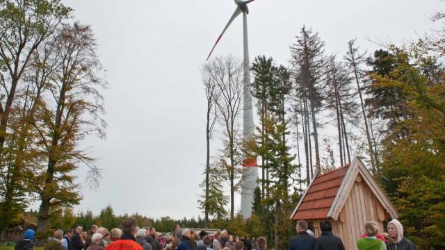 Windkraft Kommentar zur Windkraft