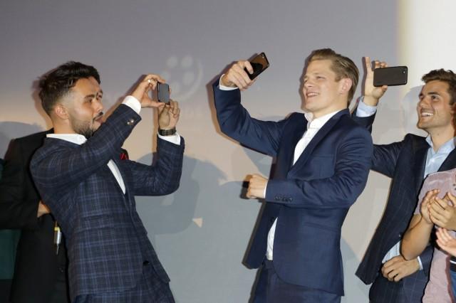 'Fack ju Goehte 3' Premiere In Munich