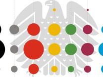 Bundestag - Das sind Deutschlands Volksvertreter Teaserbild