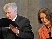 Horst Seehofer, AP
