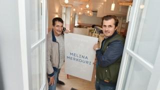 """Restaurants in München Nachfolger des """"Molos"""""""