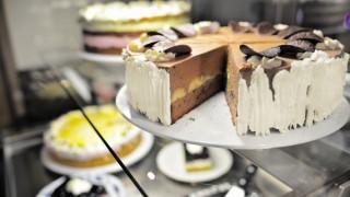 So Rettet Glutenfreier Kuchen Einen Ganzen Ort Stil Suddeutsche De