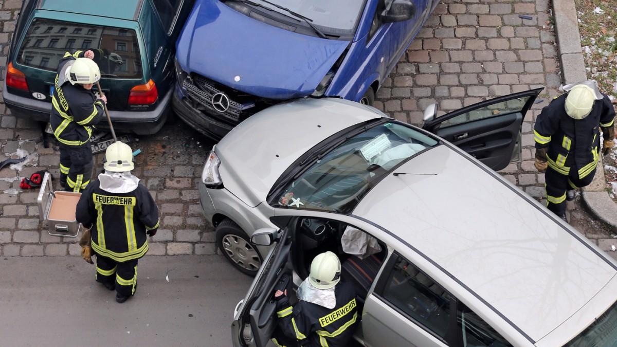 Bequemlichkeit bei der Kfz-Versicherung wird teuer - Auto & Mobil ...