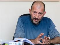 Murat Deha Boduroglu, Anwalt von Peter Steudtner