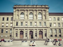 Switzerland Zurich ETH Zurich Technical University PUBLICATIONxINxGERxSUIxAUTxHUNxONLY KRP001512