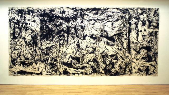 Kunst Die CIA und die Kunst