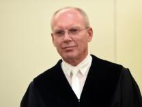 Richter Manfred Götzl