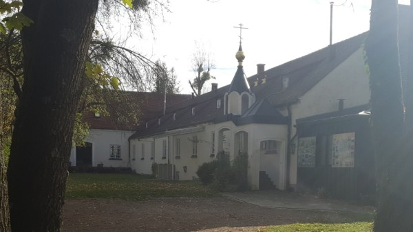 Orthodoxes Kloster Obermenzing