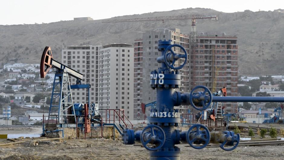 CDU erhält mysteriöse Gelder aus Aserbaidschan