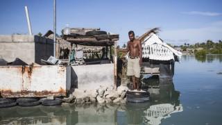 Klimawandel Folgen des Klimawandels