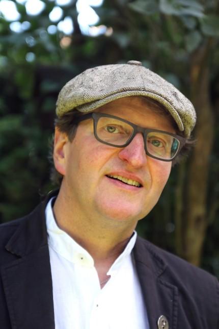 Verleger Anton G. Leitner