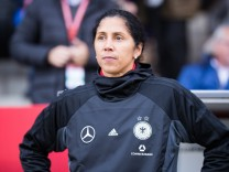 Germany Women's v Faroe Islands Women's - 2019 FIFA Women's World Championship Qualifier