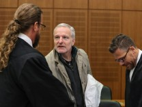 Trial Against Alleged Swiss Spy Daniel M. Continues