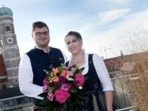 Vorstellung Narrhalla Prinzenpaar zum 125-jährigen Jubiläum