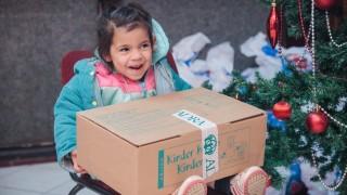 """Aktion """"Kinder helfen Kindern"""""""