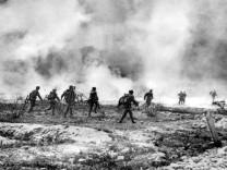 Schlacht am Isonzo im Ersten Weltkrieg, 1917