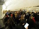 Moskau U-Bahn Metro