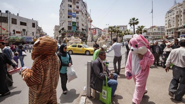"""""""Streets of the World"""" Projekt von Jeroen Swolfs"""