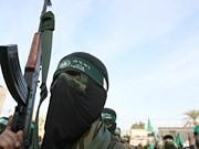hamas gazastreifen israel nahost AFP