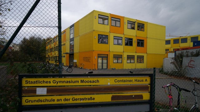 Moosach Moosach