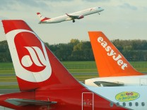 Air Berlin To Shutter By End Of October