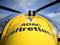 30 Jahre ADAC Luftrettung