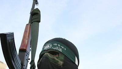 Krieg im Gaza-Streifen