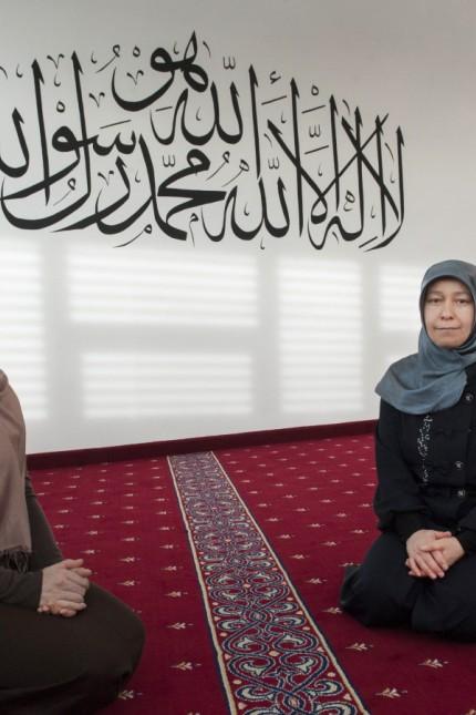 Taufkirchen, Muslimisches Zentrum, zum Thema Integration