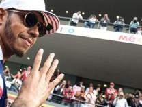 Formel 1 - Großer Preis von Mexiko