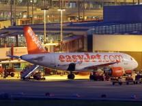 Air Berlin und Easyjet