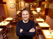 Tim Raue eröffnet viertes Restaurant in Berlin