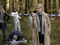 Tatort: Der Fall Holdt; Tatort NDR Der Fall Holdt Charlotte Lindholm