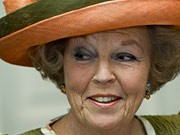 Königin Beatrix, AP