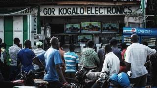Politik Kenia Präsidentschaftswahlen