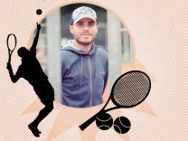jetzt Tennis