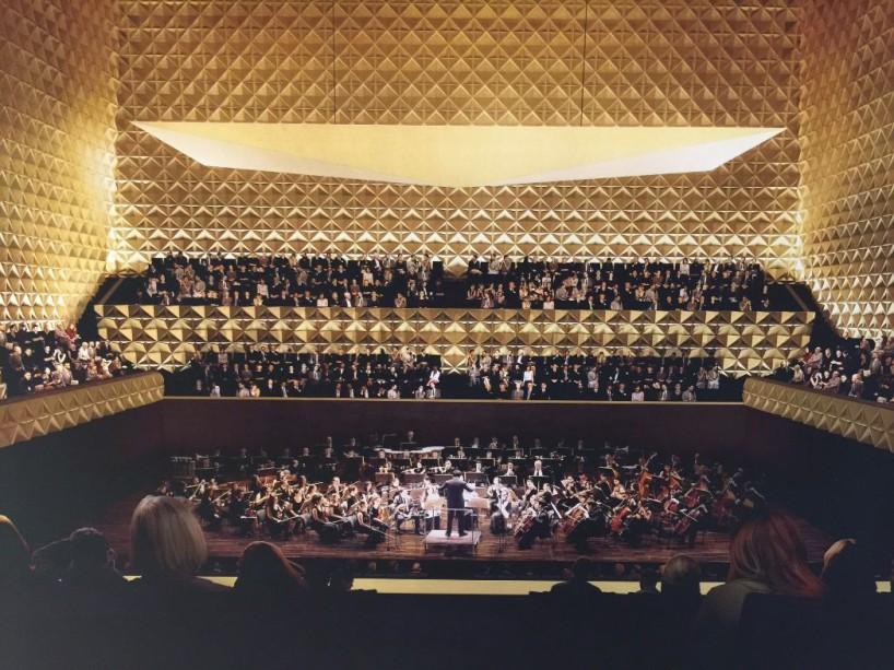 Kultur in München - Münchens goldener Saal - München