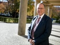 Rudolf Mellinghoff, Präsident des Bundesfinanzhof in München, Ismaninger Str. 109.