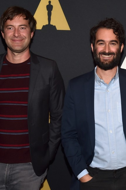 This Is Duplass: An Evening With Jay And Mark