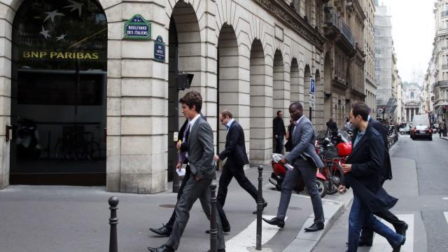 FRANCE-BANK-STOCKS-EUROPE-BNP PARIBAS