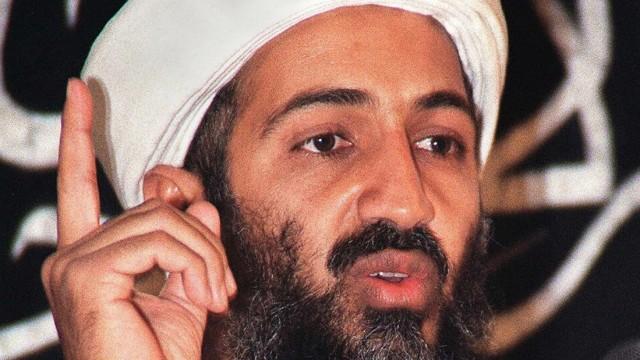 Terrorismus Al-Qaida
