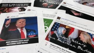 Social Media Propaganda im US-Wahlkampf
