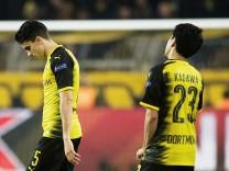 Borussia Dortmund - APOEL Nikosia