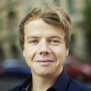 Portrait  Cornelius Pollmer